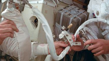 50. rocznica misji Apollo 13. Pilot statku w trakcie lotu przypomniał sobie, że nie rozliczył podatków