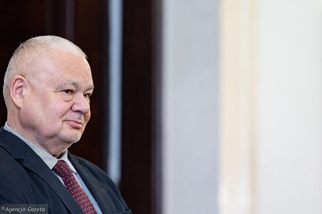 Prezes NBP zarobił w ciągu roku prawie milion złotych