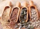 Pestki i nasiona - dlaczego warto je chrupać?