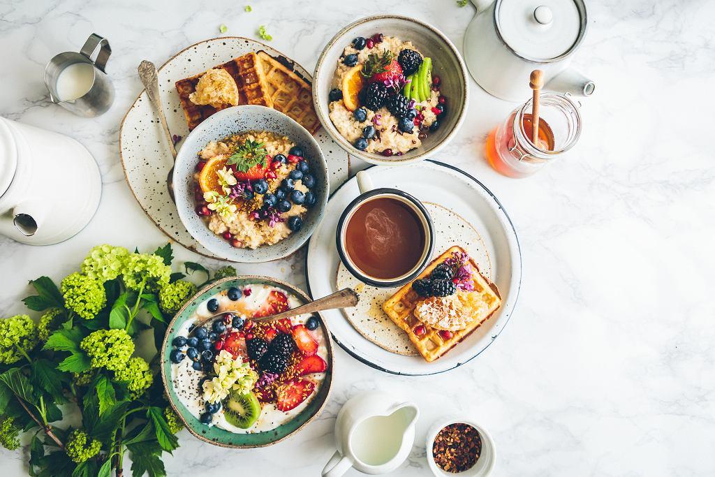 Śniadanie to bardzo ważny posiłek