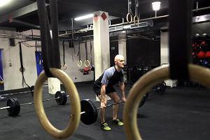 CrossFit - bądź (prawie) niezniszczalny