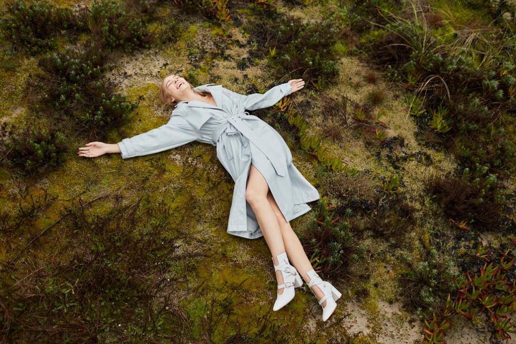 Moda zrównoważona według LPP