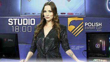 POLISH ESPORT CUP 2020. Agnieszka 'Ines' Borysiuk