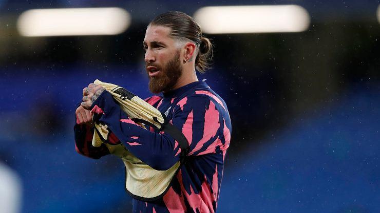 Sergio Ramos wycenił swoją pracę. Żąda ogromnych pieniędzy