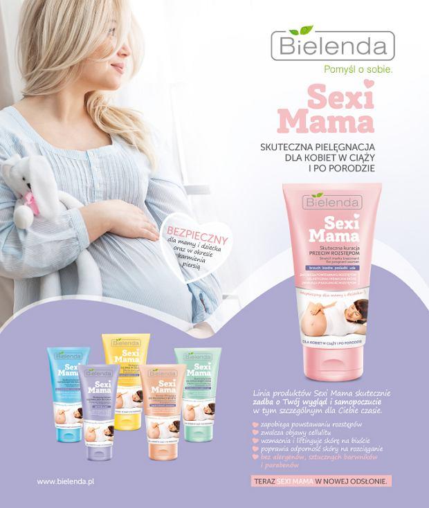 Sexi Mama  kosmetyki