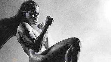 Amanda Nunes, UFC