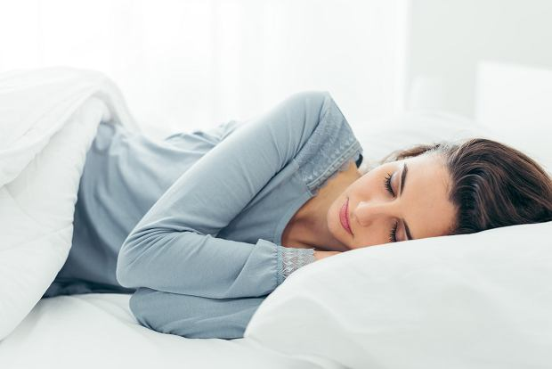 Sennik: ciąża - co oznaczają sny o ciąży, porodzie i dzieciach?