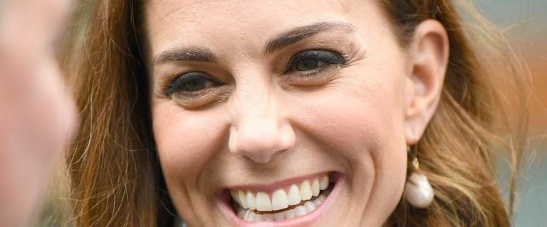 Kate ponownie na Wimbledonie! U jej boku zabrakło Meghan, ale nie była sama