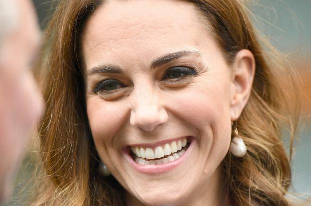 Kate Middleton jest fanką tenisa? Na to wygląda! Księżna cały weekend spędziła na Wimbledonie.