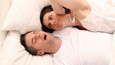 Szacuje się, że zespół bezdechu sennego dotyka blisko 10proc. populacji