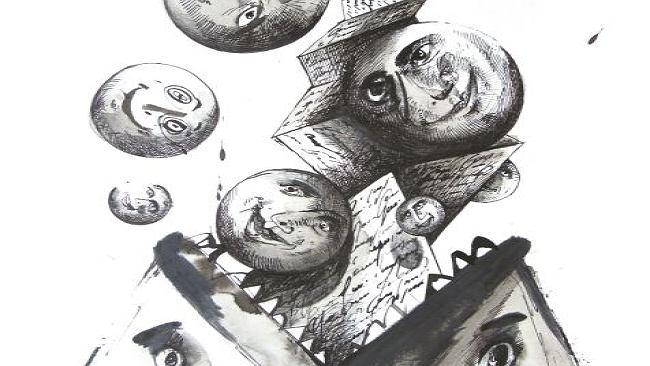 Nieświęty sojusz biurokracji z rynkiem