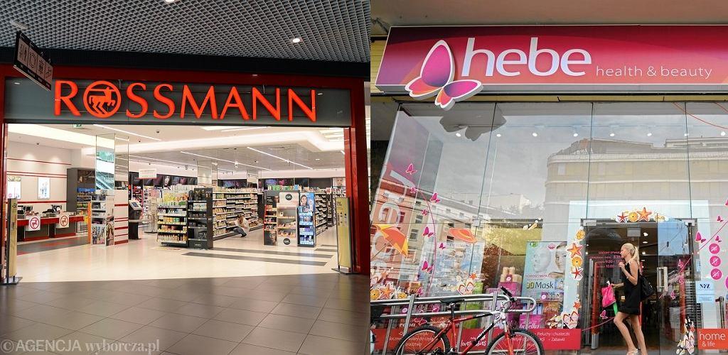 Wyprzedaż w drogeriach Rossmann i Hebe. Obniżki cen nawet o 50 proc.! Co kupimy taniej? (zdjęcie ilustracyjne)