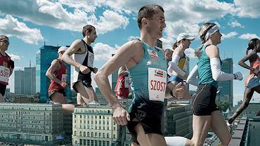 Orlen Warsaw Marathon. Kto będzie gonić Henryka Szosta?