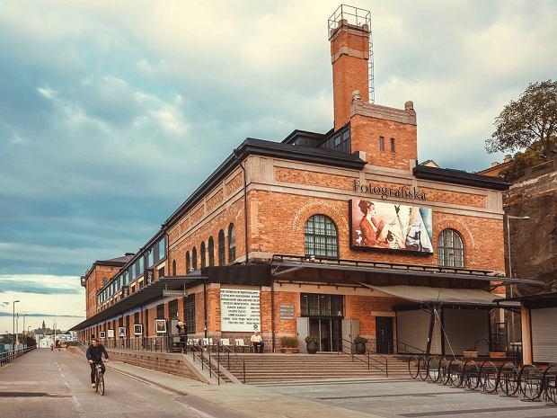 Fotografiska - galeria fotografii w Sztokholmie