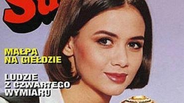Kinga Rusin 25 lat temu rozpoczęła swoją karierę w telewizji. Przez te lata udało jej się uzyskać status gwiazdy TVN-u i prowadzić najważniejsze produkcje stacji. Na jej koncie znajdują się takie hity jak ''You Can Dance'' czy ''Agent-Gwiazdy''. Od lat jest też gospodarzem ''Dzień Dobry TVN''. Z tej okazji zebraliśmy jej zdjęcia z początków kariery. Prawda, że niewiele się zmieniła?