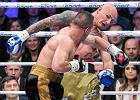 Jarrell Miller: Tomasz Adamek to legenda boksu, ale lepiej szykujcie dla niego karetkę
