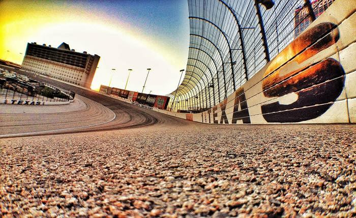 fot. Texas Motor Speedway