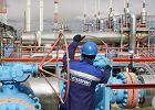 KE unika ukarania Gazpromu za zawyżanie cen gazu dla Europy Środkowej