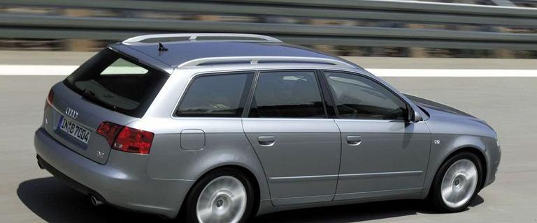U�ywane Audi A4 B7 - opinie, awaryjno��, silniki. Co psuje si� najcz�ciej?
