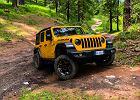 Opinie Moto.pl: Jeep Wrangler 4xe - terenówka z wtyczką. Czy hybryda zagrozi legendzie?
