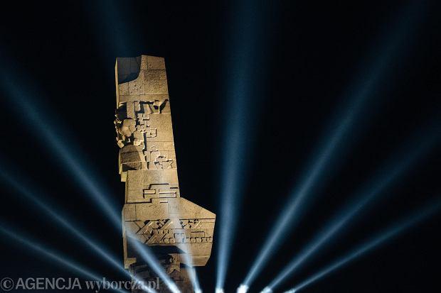 Obchody 80. rocznicy wybuchu II Wojny Światowej na Westerplatte
