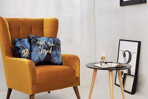 Uszak - fotel, który nigdy nie wyjdzie z mody - najmodniejsze modele