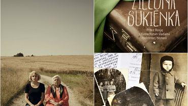 Podróż śladami dziadków - zesłańców na Syberię i do Kazachstanu
