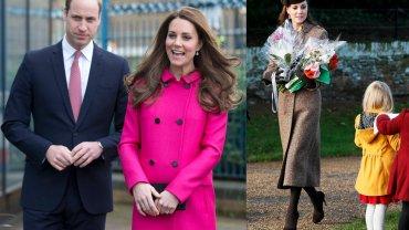 Księżna Kate Kate Middleton Royal Baby