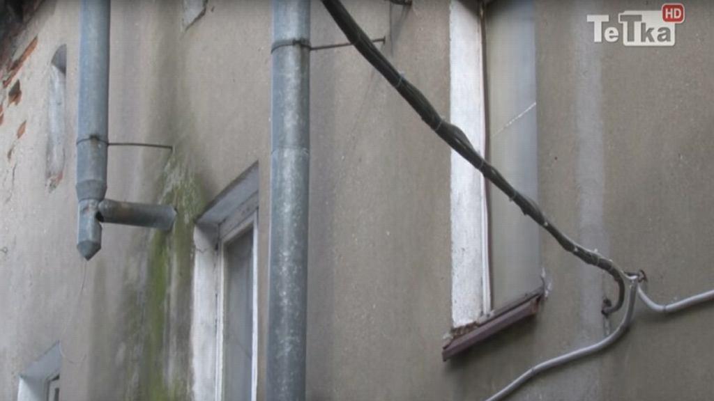 60-latek z Tczewa zamarzł we własnym mieszkaniu. Policja odmówiła interwencji
