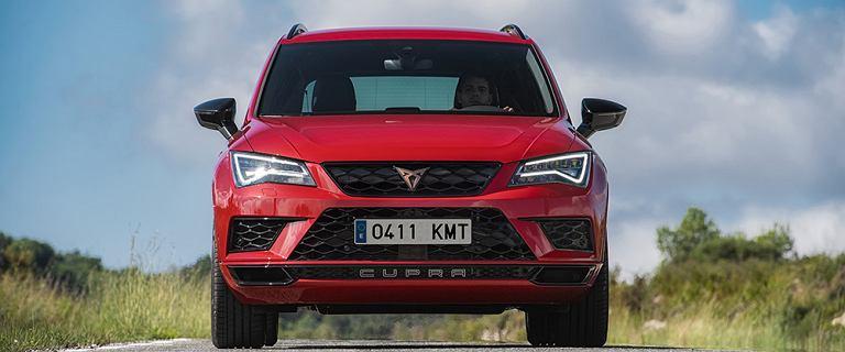 Nowy SUV-a sportowej marki Seata robi wrażenie. A jak cena?
