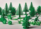 Pierwsze klocki Lego z materiałów przyjaznych środowisku już w 2018 roku