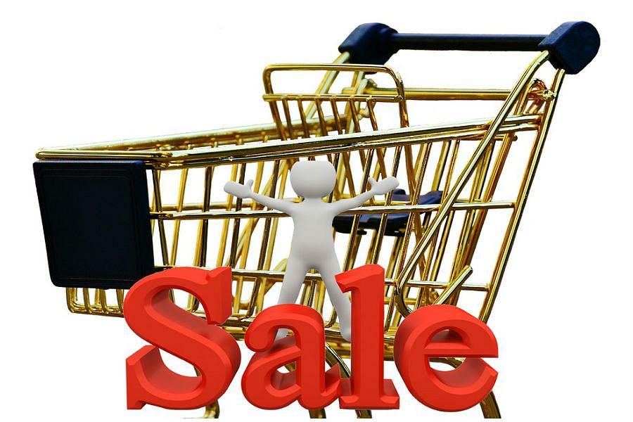 Black Friday - produkty, które warto kupić na wyprzedażach