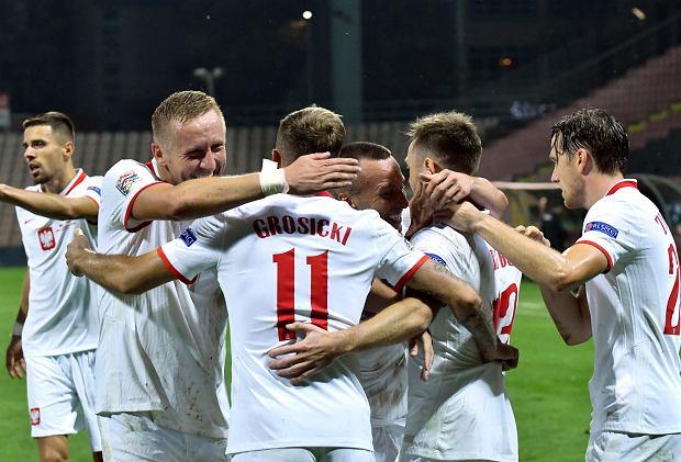 Symboliczny piłkarz reprezentacji Polski. Rozmowa stała się histeryczna do granic wytrzymałości