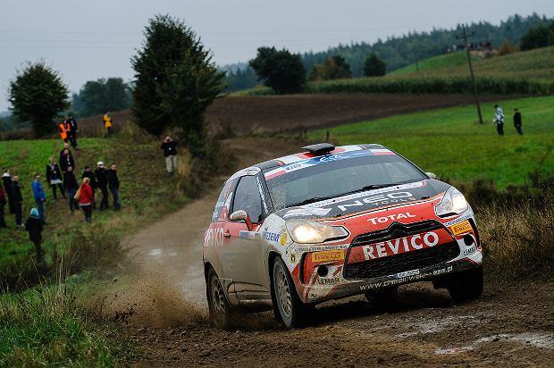 Citroën Racing Trophy Polska | 70. Rajd Polski