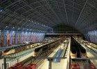 Chińska ofensywa kolejowa w Europie