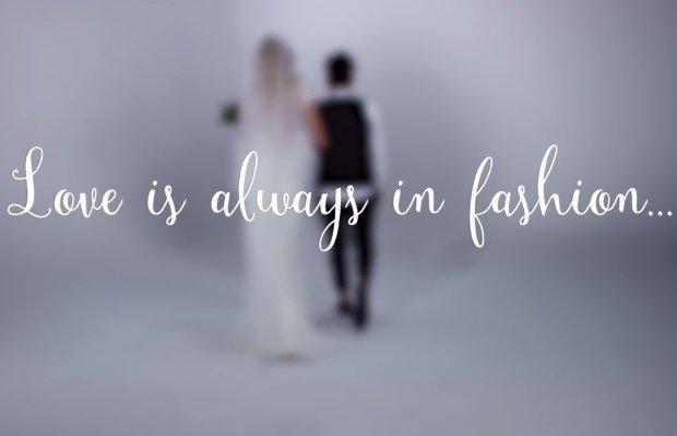 Moda ślubna na przestrzeni lat