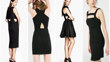 HIT: sukienki z wycięciami