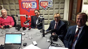 Debata Usłysz Swojego Posła w Lublinie