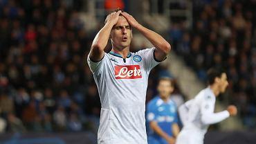 Prezes Napoli odrzucił oferty za Milika! Pozostała już tylko jedna opcja