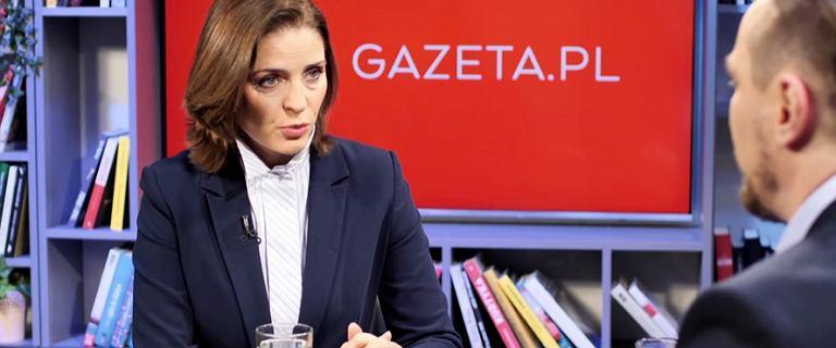 Mucha: Sejm staje się atrapą instytucji tak samo jak TK czy KRS