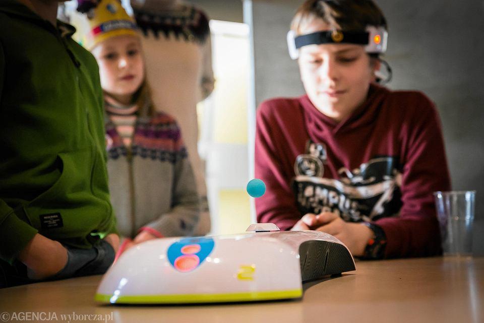 Zdjęcie numer 5 w galerii - Programowanie, liczenie i dobra zabawa. Za nami 5. odsłona Festiwalu Matematyki