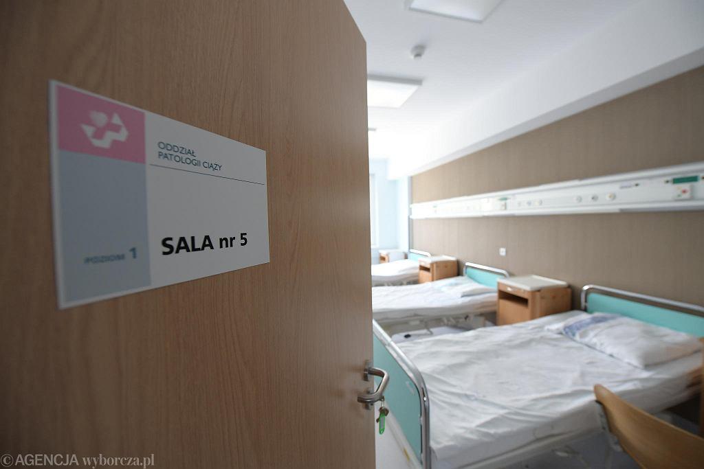 Otwarcie Pododdziału Patologii Ciąży w Wojewódzkim Szpitalu Specjalistycznym we Wrocławiu