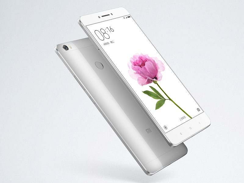 Xiaomi MiMax