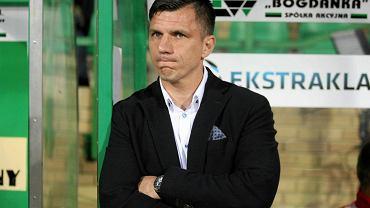 Robert Podoliński