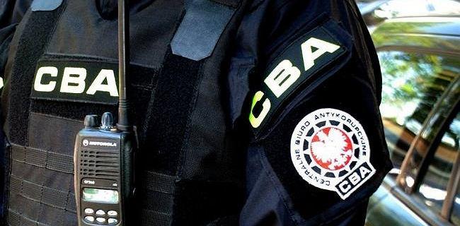 CBA zatrzymało byłą prezes KPS Chemik Police i doradcę marketingu