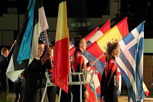 Senior Games 2012 przyciągnęły tłumy widzów