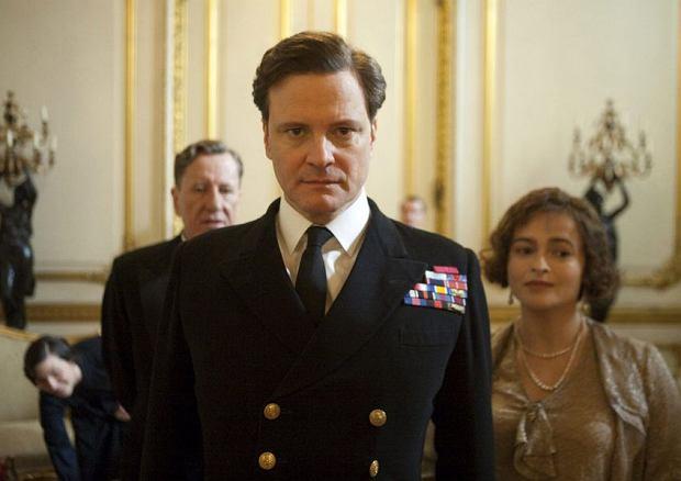 Kadr z filmu 'Jak zostać królem'