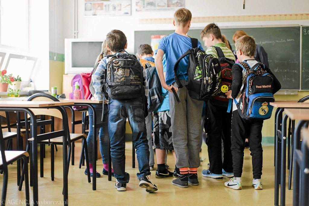 Szkoła odwołuje Dzień Spódnicy
