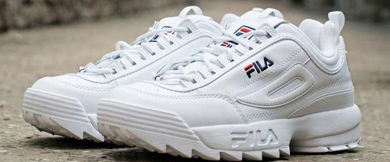 Znane marki w Lidlu! Buty i ubrania Fila oraz Puma kupisz teraz w dyskoncie!