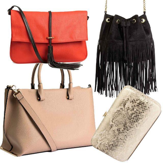 dca2f7d9e3f Najpiękniejsze torebki z jesienno-zimowej kolekcji H&M